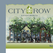 City Row Apartments in Madison Wisconsin are developed and managed by Stone House Development.