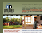 Dimension Development LLC is an affordable housing financing consulting firm based in Madison Wisconsin.