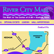The River City Mall is situated in the heart of Downtown Keokuk's retail and business district.
